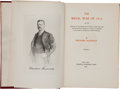 Books:Americana & American History, Theodore Roosevelt. The Works of Theodore Roosevelt. NewYork: Charles Scribner's Sons, 1906. Elkhorn Edition. One o...(Total: 23 Items)