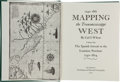 Books:Americana & American History, Carl I. Wheat. Mapping the Transmississippi West, 1540-1861.[Storrs-Mansfield: Maurizio Martino, n.d.]. Reprint edi... (Total:6 Items)