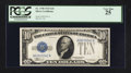 Small Size:Silver Certificates, Fr. 1700 $10 1933 Silver Certificate. PCGS Very Fine 25.. ...