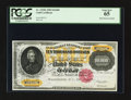 Large Size:Gold Certificates, Fr. 1225h $10000 1900 Gold Certificate PCGS Gem New 65.. ...