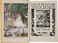 Books:First Editions, [Kay Nielsen]. East of the Sun and West of the Moon. OldTales From the North. New York: George H. Doran, [n.d.]...