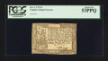 Colonial Notes:Virginia, Virginia October 5, 1778 $3 PCGS About New 53PPQ.. ...