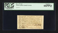 Colonial Notes:North Carolina, North Carolina December, 1771 10s PCGS Gem New 66PPQ.. ...