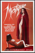 """Movie Posters:Adult, Mystique and Others Lot (Sendy, 1980). One Sheets (4) (27"""" X 41"""") Flat Folded. Adult.. ... (Total: 4 Items)"""