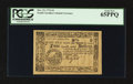 Colonial Notes:South Carolina, South Carolina December 23, 1776 $4 PCGS Gem New 65PPQ.. ...