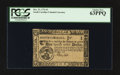 Colonial Notes:South Carolina, South Carolina December 23, 1776 $1 PCGS Choice New 63PPQ.. ...