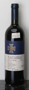 Italy, Flaccianello 1988 . Fontodi . Bottle (2). ... (Total: 2Btls. )