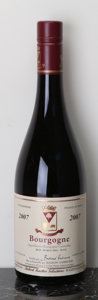 Red Burgundy, Bourgogne Rouge 2007 . B. Ambroise . ocb. Bottle (12). ...(Total: 12 Btls. )