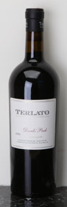 Domestic Cabernet Sauvignon/Meritage, Terlato Vineyards Red 2006 . Devil's Peak. 3lbsl. Bottle(9). ... (Total: 9 Btls. )