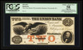 Obsoletes By State:Massachusetts, Weymouth, MA- The Union Bank of Weymouth & Braintree $2 G16aProof. ...