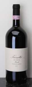 Italy, Barolo 2001 . Bussia, Prunotto . bsl. Magnum (1). ...(Total: 1 Mag. )