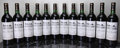 Red Bordeaux, Chateau Lafon Rochet 1983 . St. Estephe. 2bn, 7lbsl, owc.Bottle (12). ... (Total: 12 Btls. )