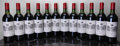 Red Bordeaux, Chateau Lapelletrie 1982 . St. Emilion. 4bn, 3ts, 2vhs, 3hs,6lbsl, 2ssos, ocb. Bottle (12). ... (Total: 12 Btls. )