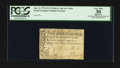 Colonial Notes:North Carolina, North Carolina April 2, 1776 $2 1/2 Liberty cap over altar PCGSApparent Very Fine 30.. ...