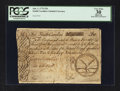 Colonial Notes:South Carolina, South Carolina June 1, 1775 £20 PCGS Apparent Very Fine 30.. ...