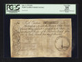 Colonial Notes:South Carolina, South Carolina June 1, 1775 £10 PCGS Apparent Very Fine 35.. ...