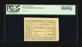 Colonial Notes:North Carolina, North Carolina April 23, 1761 15s PCGS Choice About New 55PPQ.. ...
