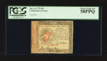 Colonial Notes:Continental Congress Issues, Continental Currency January 14, 1779 $55 PCGS Choice About New 58PPQ.. ...