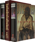 Books:Signed Editions, Stephen King. Two Copies of Insomnia, Published by Mark V. Ziesing Books, including: Insomnia. S... (Total: 2 Items)