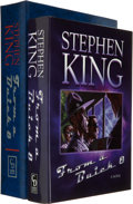 Books:Signed Editions, Stephen King. From a Buick 8. Baltimore: Cemetery Dance,2002. First edition, limited to 750 numbered copies of whic...