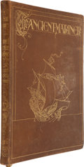 Books:Signed Editions, [Willy Pogany, illustrator]. Samuel Taylor Coleridge. The Rimeof the Ancient Mariner. London: George Harrap, [1910]...