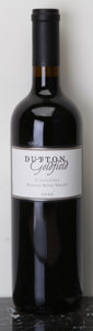 Domestic Misc. Red, Dutton Goldfield Zinfandel 2005 . 2lscl, 1tl. Bottle (9). ...(Total: 9 Btls. )