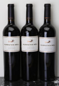Domestic Cabernet Sauvignon/Meritage, Murrieta's Well Meritage. 2001 1lbsl Bottle (2). 2003 Bottle (1).... (Total: 3 Btls. )