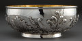 Silver Holloware, American:Bowls, A BLACK, STARR & FROST SILVER AND SILVER GILT BOWL . Black,Starr & Frost, Ltd., New York, New York, circa 1900 . Marks:(ea...