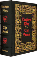 Books:Signed Editions, Stephen King. The Stand. New York: Doubleday, 1990. Deluxe,limited edition. Number 1,042 of 1,250 numbered copi...