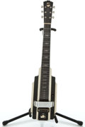 Musical Instruments:Lap Steel Guitars, 1940 National Dynamic Two Tone Lap Steel Guitar #C2982...