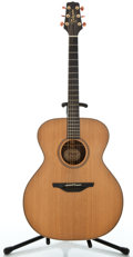 Musical Instruments:Acoustic Guitars, Takamine N-25 Natural Acoustic Guitar #84111754...
