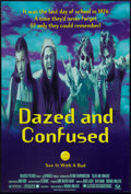 "Movie Posters:Comedy, Dazed and Confused (Gramercy, 1993). One Sheet (27"" X 40"") DS. Comedy.. ..."