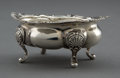 Silver Holloware, American:Open Salts, A GORHAM SILVER MASTER SALT . Gorham Manufacturing Co., Providence,Rhode Island, circa 1899. Marks: (lion-anchor-G) STERL...