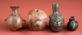Antiques:Antiquities, Group of Four Andean Range Objects ... (Total: 4 Items)