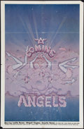 """Movie Posters:Adult, A Coming of Angels & Other Lot (Artemis, 1977). One Sheets (2) (27"""" X 41"""" & 25"""" X 38""""). Adult.. ... (Total: 2 Items)"""