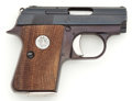 Handguns:Semiautomatic Pistol, **Boxed Colt Junior Semi-Automatic Pistol....