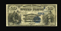 National Bank Notes:Kentucky, Louisville, KY - $20 1882 Value Back Fr. 581 The NB of Kentucky Ch.# (S)5312. ...