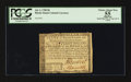Colonial Notes:Rhode Island, Rhode Island July 2, 1780 $8 PCGS Apparent Choice About New 55.. ...
