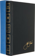 Books:Signed Editions, John Grisham. A Time to Kill. New York: Doubleday, [1993]. Leatherbound slipcased edition. Limited to 350 numbered...