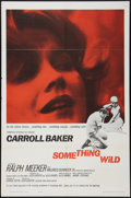 "Movie Posters:Drama, Something Wild and Others Lot (United Artists, 1962). One Sheets (3) (27"" X 41""). Drama.. ... (Total: 3 Items)"