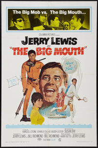 """The Family Jewels (Paramount, 1965). One Sheets (2) (27"""" X 41""""). Comedy. ... (Total: 2 Items)"""