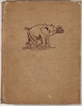 Books:Children's Books, Geraldine Elliot. The Long Grass Whispers. [London]: GeorgeRoutledge & Sons, [1939]. First edition. Quarto. Publish...