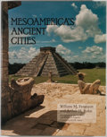 Books:First Editions, William M. Ferguson and Arthur H. Rohn. Mesoamerica's AncientCities. Niwot: University Press of Colorado, [1990]. F...