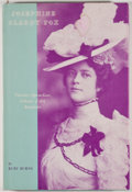 Books:First Editions, Ruby Burns. Josephine Clardy Fox: Traveler, Opera-Goer,Collector of Art, Benefactor. El Paso: Texas Western Press, ...
