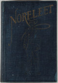 Books:First Editions, J. Frank Norfleet. Norfleet: The Actual Experiences of a TexasRancher's 30,000-Mile Transcontinental Chase After Confid...