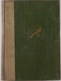 Books:First Editions, W. H. Hudson. LIMITED. Birds of La Plata. London: J. M. Dent& Sons, 1920. First edition, limited to 3000 sets... (Total: 2Items)