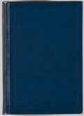 Books:First Editions, Esmond R. Long. A History of Pathology. Baltimore: Williams& Wilkins, 1928. First edition. Octavo. Publisher's ...