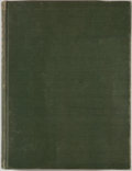 Books:First Editions, Howard Pyle. The Merry Adventures of Robin Hood. New York:Charles Scribner's Sons, 1946. First edition. Octavo....
