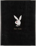 Books:Signed Editions, Gretchen Edgren. SIGNED. The Playboy Book: Forty Years.[Santa Monica]: General Publishing, [1994].First edition, fi...
