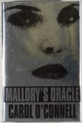 Books:Signed Editions, Carol O'Connell. Group of Two Signed First Edition Books, including: Mallory's Oracle. London: Hutchinson, [1994]. [... (Total: 2 Items)